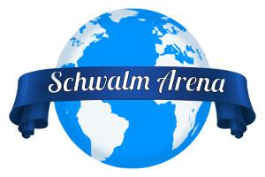 Schwalm-Arena in Treysa